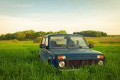Lada Niva — Stock Photo