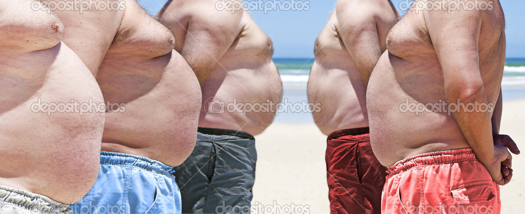 depositphotos_11005502-Five-very-obese-f