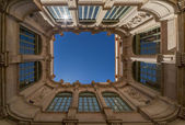 Palau de la Virreina — Stock Photo