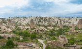 Goreme Valley — Stock Photo