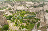 Vallée de göreme — Photo