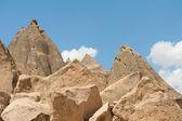Salime Monastery — Stock Photo