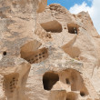 Stock Photo: Uchisar Fortress