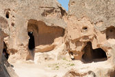 Salime kloster — Stockfoto