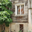 Old wooden house - Foto de Stock