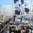 Istanbul Boat Show — Stock Photo #11289251