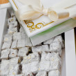 Turkish delight — Stock Photo #11289396