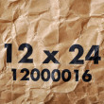 Cardboard — Stock Photo