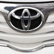 Toyotsymbol — Stock Photo #11297913