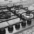 Cooker — Stock Photo #12015762