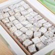 Turkish delight — Stockfoto