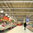 Supermarket — Stock Photo #12153196
