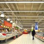Supermarket — Stock Photo #12153196