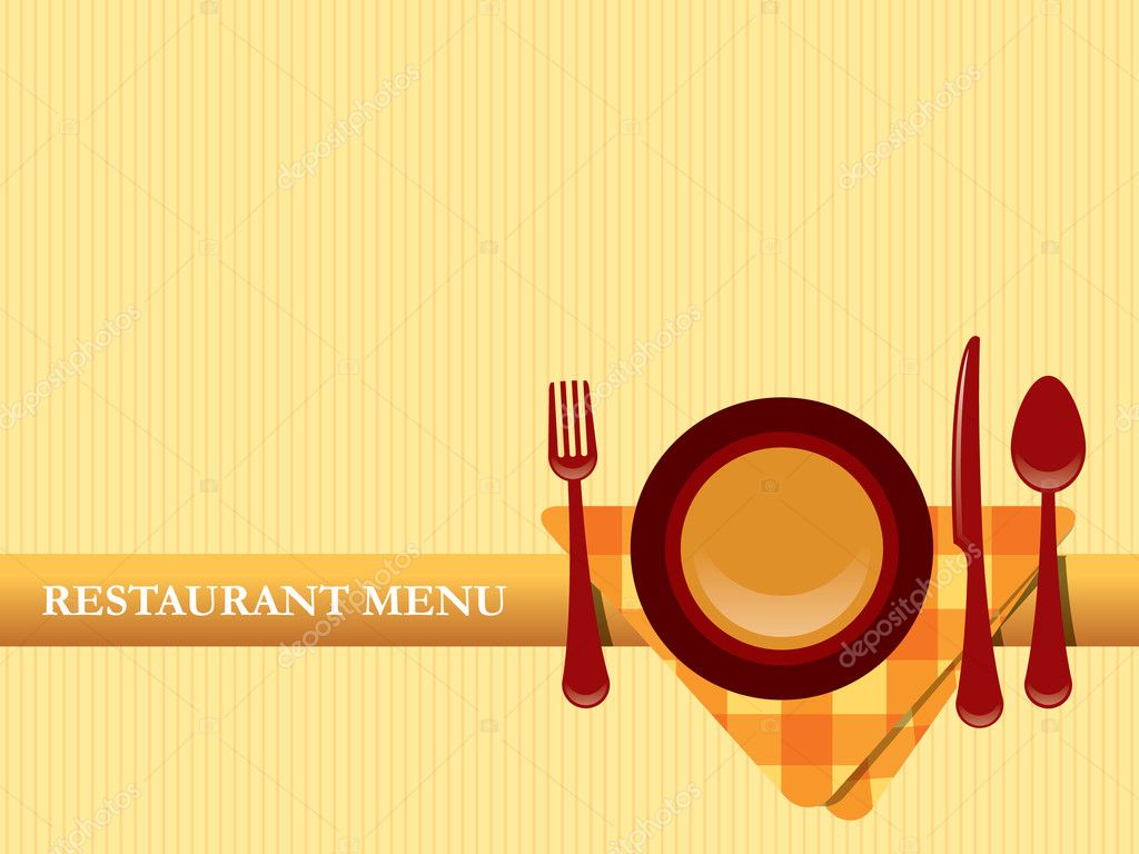 Italian Menu Background  Shutterstock