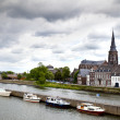 Maastricht city — Stock Photo #11668952