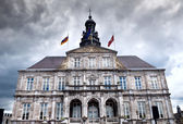 City Hall in Maastricht — Stockfoto