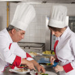 Chefs — Stock Photo #11678381
