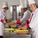 Chefs — Stock Photo #11678412