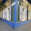 Irkutsk — Stock Photo #10911465