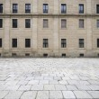 El Escorial - Stock Photo