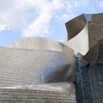Guggenheim — Stock Photo #11277078