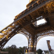Eiffel Tower — Stock Photo #11277309