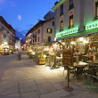 Chamonix — Stock Photo #11484812
