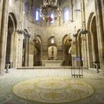 Veruela Monastery — Stock Photo #11671546