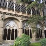 Veruela Monastery — Stock Photo #11671589