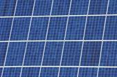 Énergie solaire — Photo