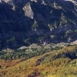 pyrenees — Stock Photo
