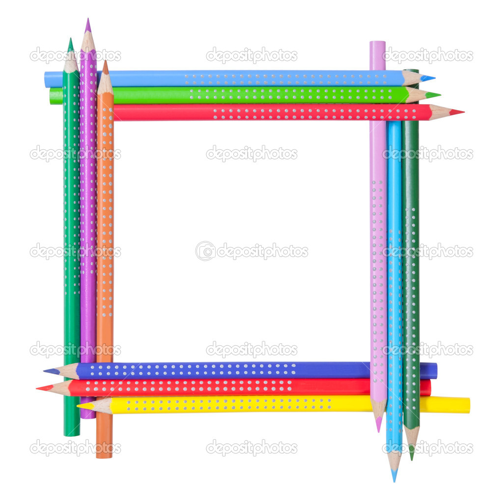 Подставки для карандашрамка для