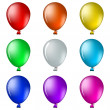 Balloons — Stock Photo #11477695
