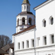 Stock Photo: Old church in Smolensk
