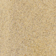 Sand close up as textured background — Stock Photo