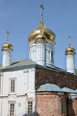 Kazan. Cathedral of the Epiphany (Epiphany Cathedral) — Stock Photo