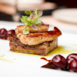 Foie gras — Stock Photo #11323943
