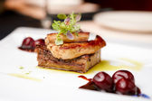 Foie gras — Photo