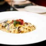 Italian pasta — Stock Photo #12175407