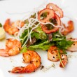King prawns - Stock Photo