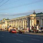 Gostiniy dvor gallery — Stock Photo #10752640