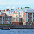 Stock Photo: St. Petersburg State University