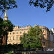 Mikhailovsky Castle, St. Petersburg — Stock Photo #11094475