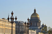 St. Isaac's Cathedral — Fotografia Stock