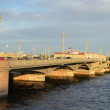 View of Annunciation bridge — Stock Photo