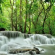 Stock Photo: Thailand waterfall