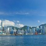 Hong kong — Stock Photo #11262859