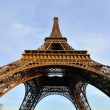 Eiffel Tower — Stock Photo #11263121