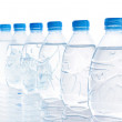 Bottle water — Stock Photo #11265109