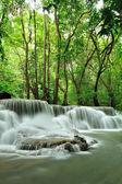 Thailand waterfall — Stock Photo